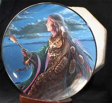 Vintage Royal Doulton England Wisdom of Ages by Frizzell Decorative Plate