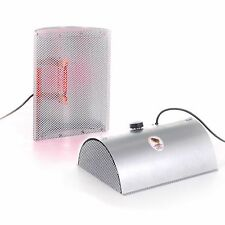 Kennel Heater Puppy Litter Dog Heat Lamp Infra Red
