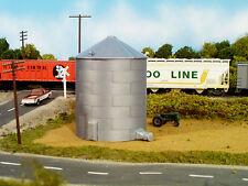 RIX 304 HO Corrugated 30′ Grain Bin (KIT)        MODELRRSUPPLY   $5 Coupon Offer