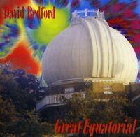 David Bedford - Great Equatorial (1994)  CD  NEW/SEALED  SPEEDYPOST