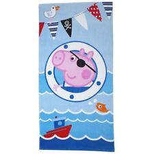 Serviettes et gants de toilette multicolore pour enfant Salle de bain