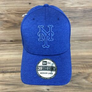 New Era New York Mets Clubhouse 39Thirty Flex Hat Size M/L New