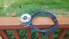 Times Microwave Systems Radio Frequency Cable Assembly IMAG Antenna Lmr-240-PVC