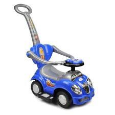 Push, Kick Ride - On Toys