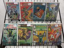 DC Superhero SWB Lot 170+ Comics Batman Green Arrow Suicide Squad Superman+