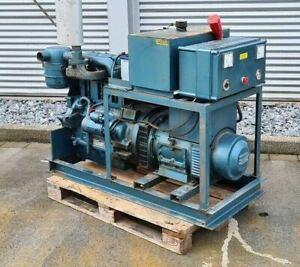 Deutz Notstromaggregat 28 KVA - Stromaggregat - Stromerzeuger