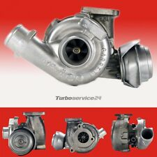 Turbolader für Opel Vectra C GTS 2.2 DTI 92 KW 125 PS 705204 717626