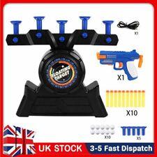 Air Shot Hover Floating Target Game Foam Dart Blaster Shooting Ball Kids Gift on