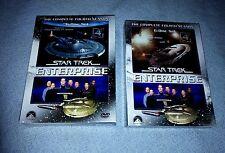 Star Trek: Enterprise - The Complete Fourth Season -  (DVD)