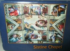 "Buffalo Games Sistine Chapel 2000 Piece Jigsaw Puzzle 38.5"" x 26.5"""