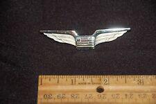 US Airways Flight Attendant Wing Badge Pin