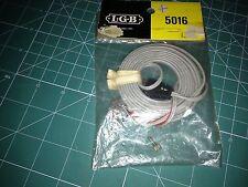 LGB CABLE PARA TRANFORMADOR 5016 VER FOTO