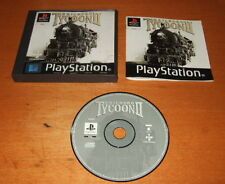 Railroad Tycoon II / 2 für Sony Playstation 1