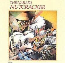 1 CENT CD Narada Nutcracker - V/A CHRISTMAS/XMAS/NEW AGE