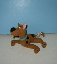 "8"" Hanna-Barbera Scooby-Doo Floppy Bean Plush Pal"