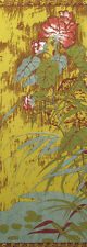 """Marcia Mancheski """"Pond Flowers"""" Hand Signed Color Serigraph Art SUBMIT AN OFFER!"""