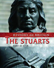 The Stuarts  (History of Britain), Andrew Langley, New Book