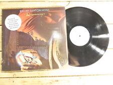 ELECTRIC LIGHT ORCHESTRA DISCOVERY LP 33T VINYLE EX COVER EX ORIGINAL 1979