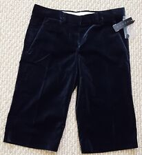 NWT Theory Women Shorts, Navy Blue Color, size 2!