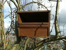 Kestrel Birds of Pray Nest Box