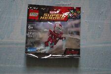 LEGO Marvel Super Heroes Silver Centurion
