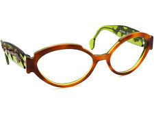 ANNE ET VALENTIN Sunglasses FRAME ONLY WEENNA S6 Brown/Green France 55[]14 135