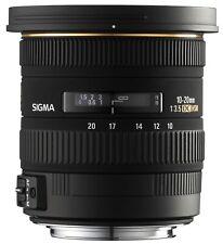 Sigma 10-20 mm 3.5 EX DC HSM Objektiv für Nikon DX ***Neuware vom Fachhändler**