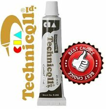 TECHNICQLL CONTACT ADHESIVE GLUE Car Upholstery, Plastic, Cork, Leather SHOES