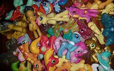 My Little Pony Blind bag / action figure Random Pick Grab bag of 5 MLP PONIES!