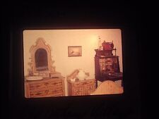 Photo slide Old Bethpage Village New York Farm Bedroom cabinet chest dresser