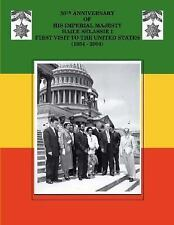 50TH ANNIVERSARY OF HIS IMPERIAL MAJESTY HAILE SELASSIE I:  (NEW)