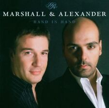 Marshall & Alexander Hand in hand (2003) [CD]