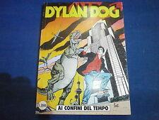 DYLAN DOG n 50 ORIGINALE 1° EDIZIONE -visita il negozio ebay COMPRO FUMETTI SHOP