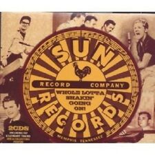 SUN RECORDS-60 LEGENDARY TRACKS 2 CD NEW+