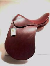 "NEW 17"" RD Dressage saddle (A127) Ruiz Diaz"