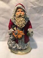 "June McKenna 1990 ""Old Time Santa"""