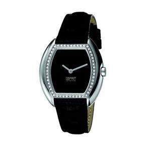 EL2 - Esprit Damenuhr GAIA BLACK Faltschließe EL101142F02  #3