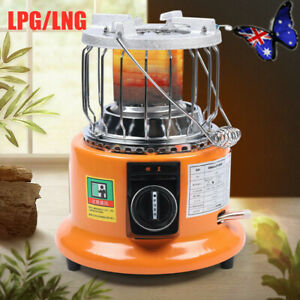 Gas Heater - Portable Calor Gas Heater House Camping Outdoor Heater With stove