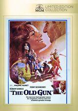 THE OLD GUN (Romy Schneider)  - Region Free DVD - Sealed