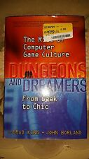 McGraw Hill: by Brad King & John Borland - DUNGEONS AND DREAMS