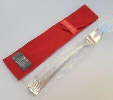 Neu! Robbe & Berking Kollektion Avenue 925 Sterling Silber Bratengabel !!! M04