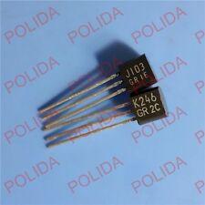 1pair OR 2PCS TOSHIBA 2SJ103-GR/2SK246-GR J103-GR/K246-GR 100% Genuine and New