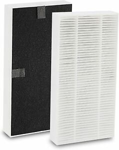 Hepa Filter for Honeywell Air Purifier Replacement Filter U HRF201B HHT270 HHT29