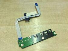 Packard Bell Minos GP2W botón de alimentación GP3 Board + cable 34PB2SB0000 DA0PB2PI8D0