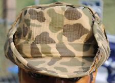 Wartime Duck Hunter / Beo-Gam Camouflage Bush Hat / Cowboy Boonie