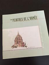 CATALOGUE OEUVRES 11E SALON NATIONAL DES PEINTRES DE L'ARMEE 2001