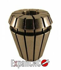 ER16 ER20 Precision Spring Collet for Toolholder CNC Metric Chuck Tool