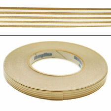 BAYLINER 1/2 INCH GOLD / CLEAR BOAT PINSTRIPE