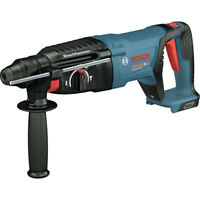 Bosch GBH18V-26DN 18V SDS-Plus Bulldog 1 in. Rotary Hammer (Tool Only) New