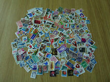 STAMPS USA 175  ALL DIFFERENT  / MIXTURE / COLLECTION    US    PACK 30 D2